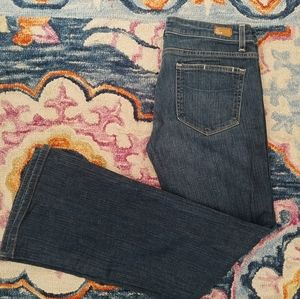 Paige Hollywood Hills Jeans